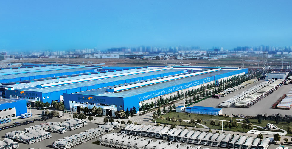 haomei factory
